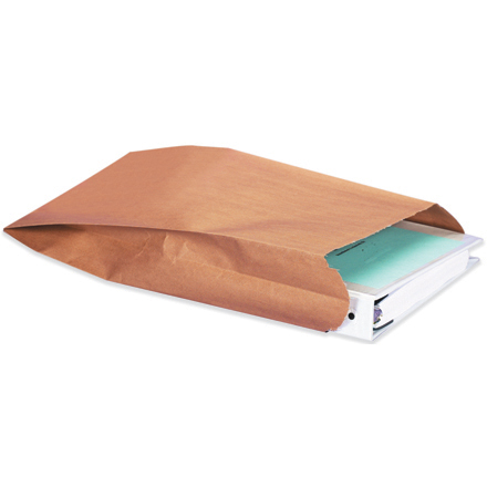 Gusseted Nylon Reinforced Mailers