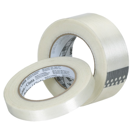 3M<span class='tm'>™</span> 8932 Strapping Tape