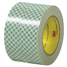 "3"" x 36 yds. 3M<span class='tm'>™</span> - 410M Double Sided Masking Tape"