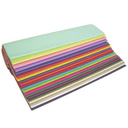 Tissue Paper Assortment Packs
